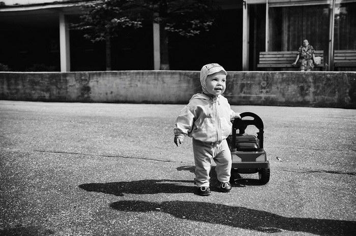 Мечты людей от 1 года и до 100 лет: часть 1 - мечты молодых