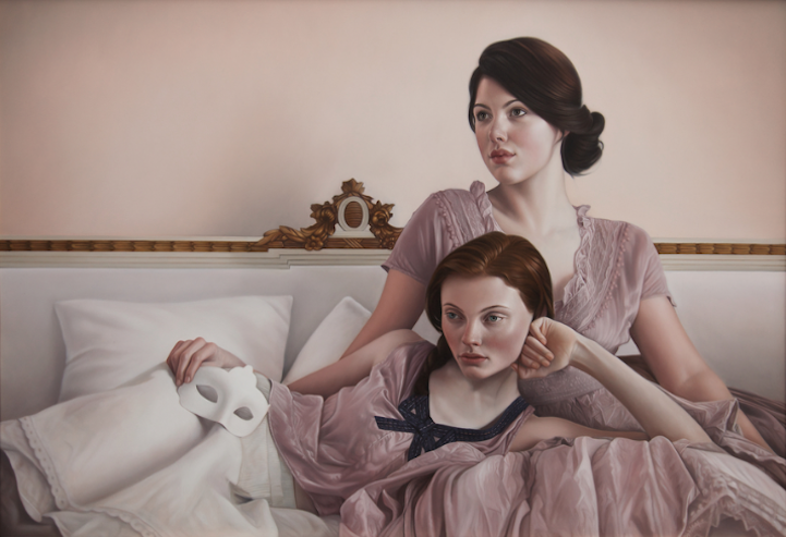 Картины Mary Jane Ansell