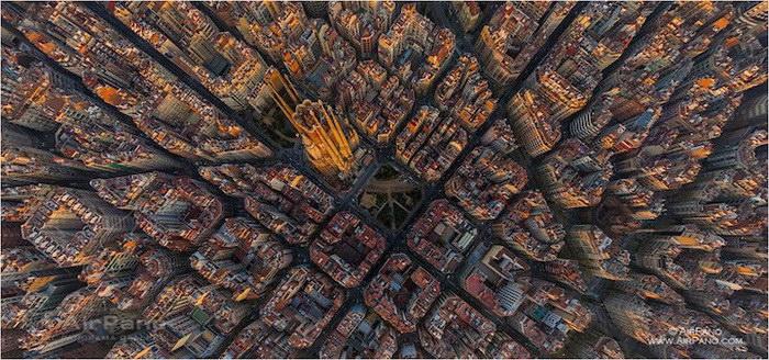 Невероятные панорамы достопримечательностей мира AirPano