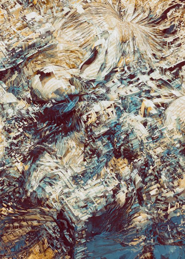 Яркие иллюстрации Atelier Olschinsky