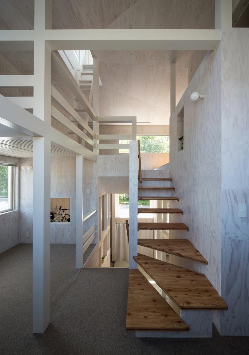 Кубический дом