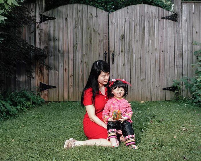 Феномен последних лет: куклы реборн