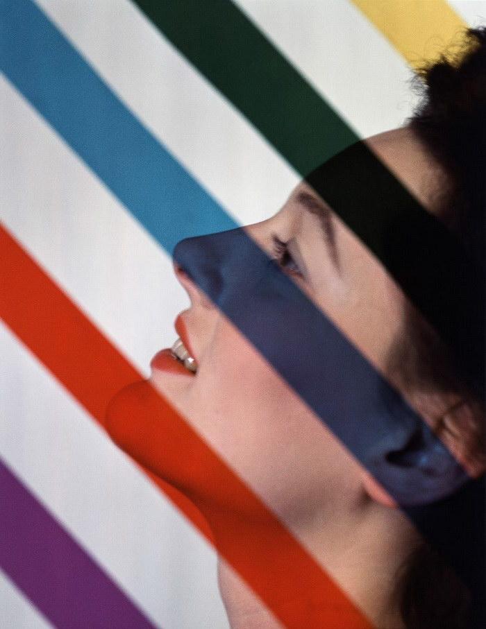 Классика журнальной фотографии: работы Erwin Blumenfeld