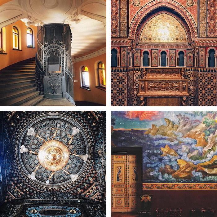 Красоты Санкт-Петербурга: фотографии Сергея Прокопенко