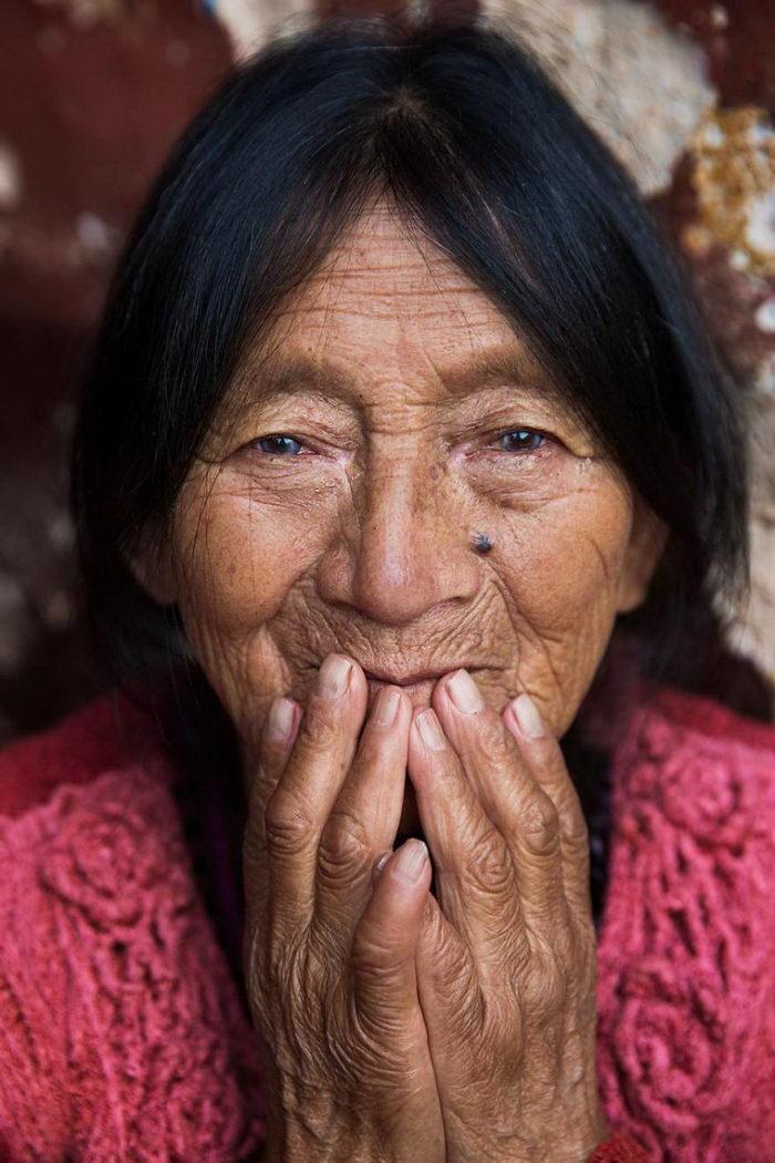Красота женщин со всего света: The Atlas of Beauty