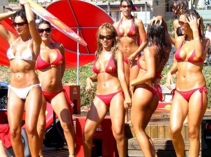 Чиллийские девушки