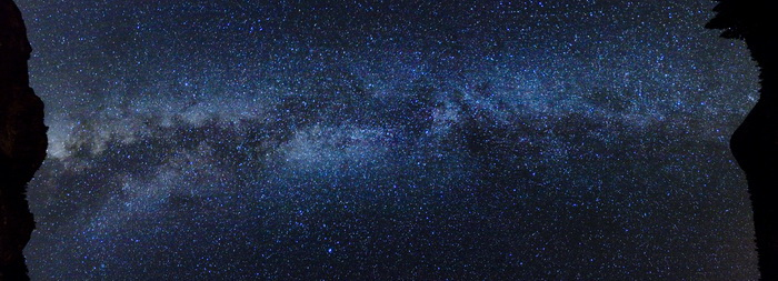 Фотографии звездного неба astroval1