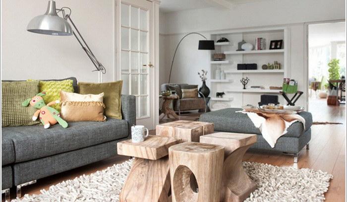 9 идей для маленькой квартиры