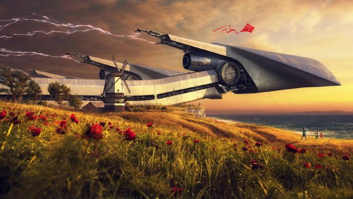 Мир будущего России глазами Евгения Казанцева