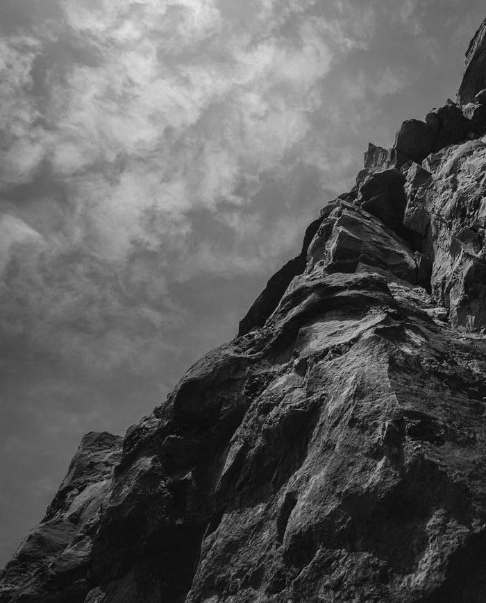 Юрское побережье в фотографиях Mick Grand
