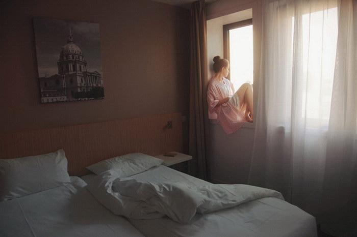 Фотографии Anna Di Prospero
