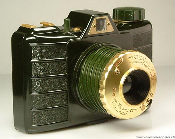Поделки из пленки от фотоаппарата 56