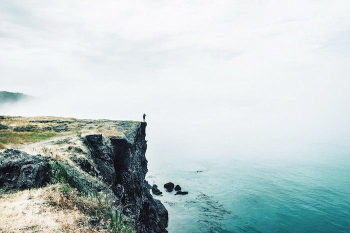 Невероятные фотографии Griffin Lamb