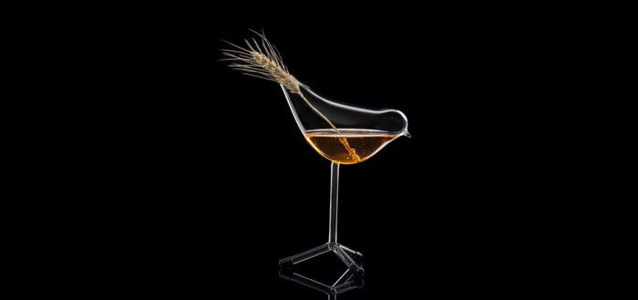 Искусство коктейлей Martin Jakobsen