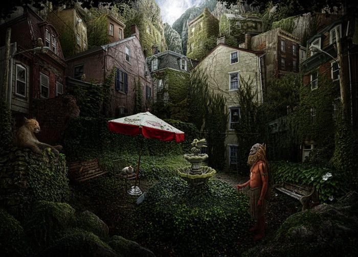 Картины Nick Pedersen