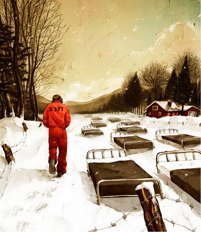 Картины Rory Kurtz