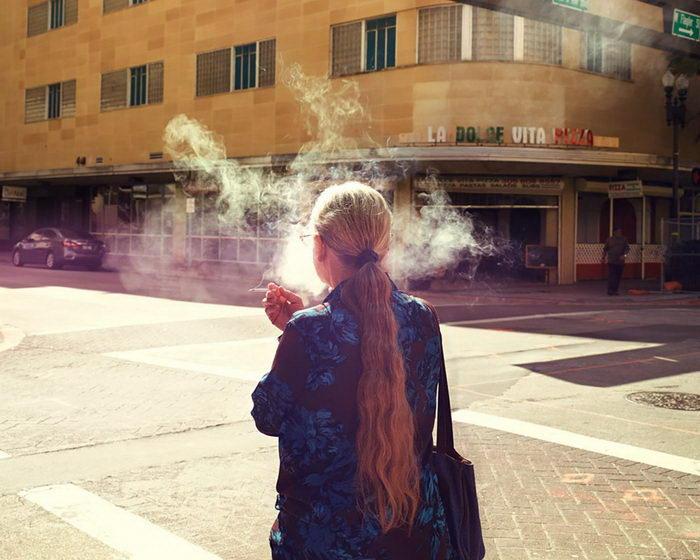 Современная Америка в снимках Oli Kellett