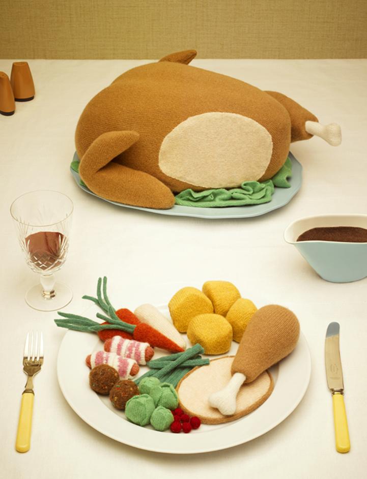 Комфортная еда