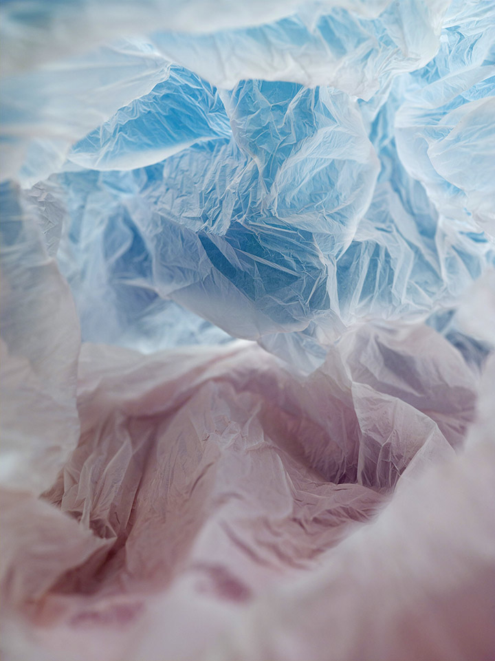 Красота пластика