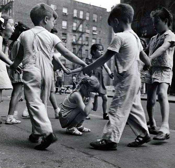 Детские фотографии Esther Bably