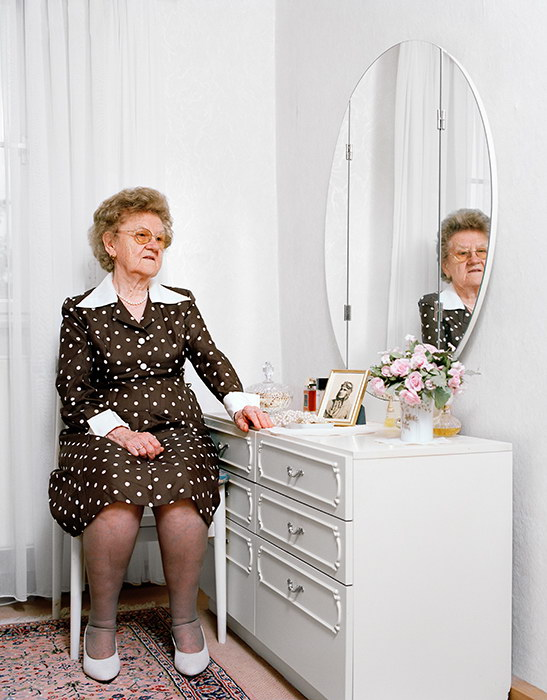 3 поколения в фотографиях Nina R?der