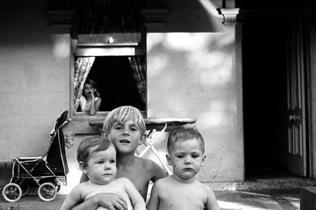 Сидней в 1970-х годах