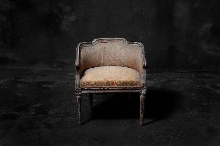 Проект «Если бы стулья были бы людьми»