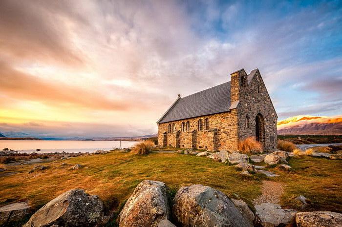 29 причин посетить Новую Зеландию