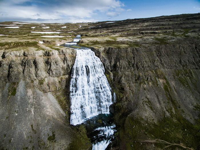Исландия в фотографиях Jakub Polomski