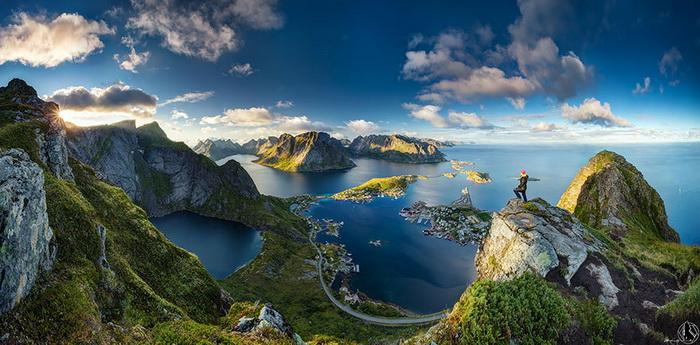 24 причины полюбить Норвегию