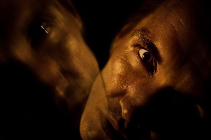 Героиновые наркоманы Праги в фотографиях David Tesinsky