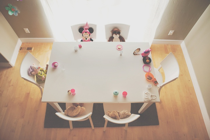 Милая фотоподборка про детей: Kids Were Here
