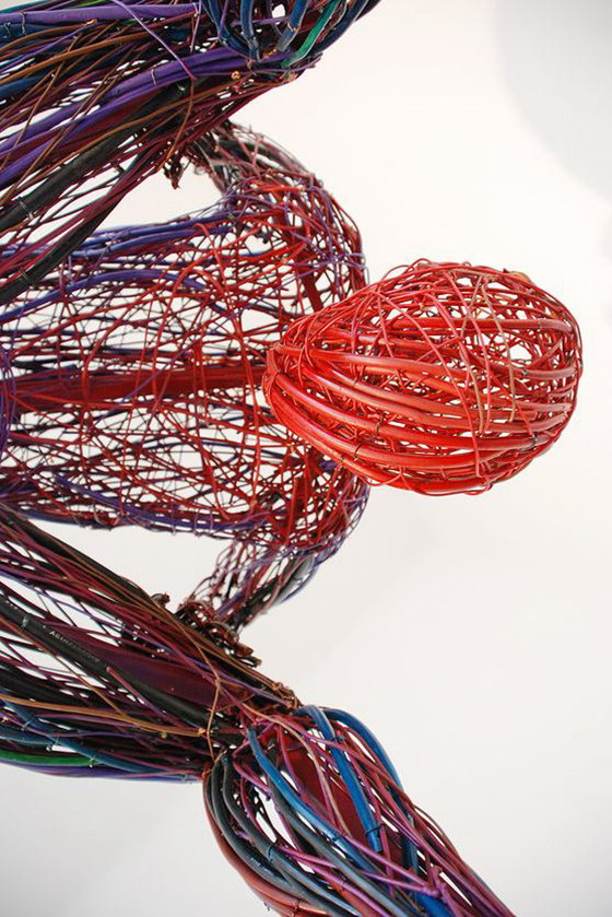 Скульптуры Judit Rita Rabóczky