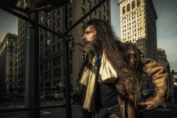 Нью-Йорк 2013