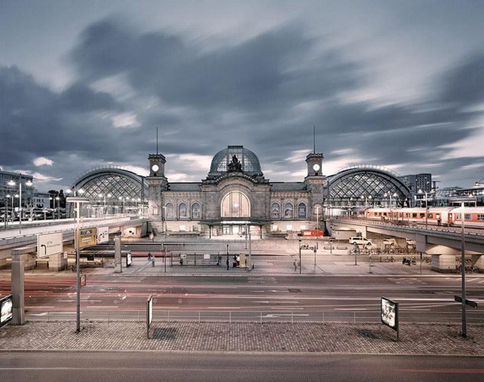 10 красивейших вокзалов на Земле