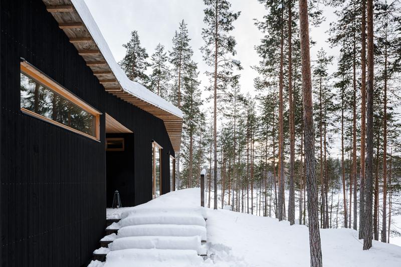 Финская вилла