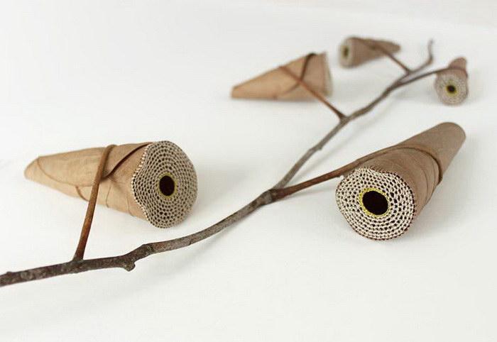 Невероятные работы Susanna Bauer