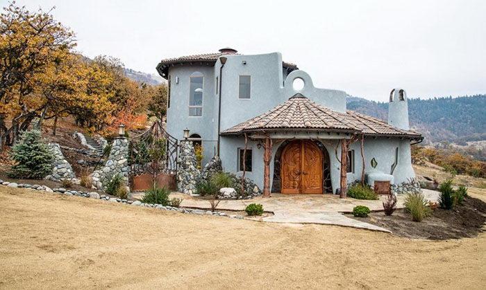Дом в Орегоне стоимостью 7 с половиной миллионов долларов