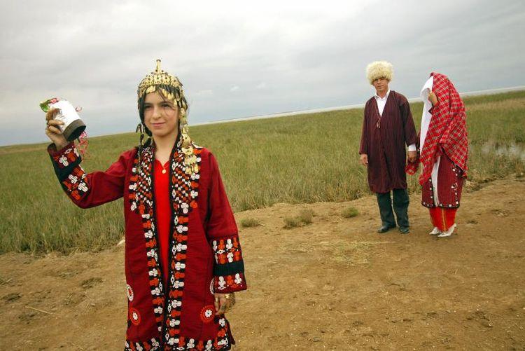 Свадебные церемонии со всего мира: новый ракурс
