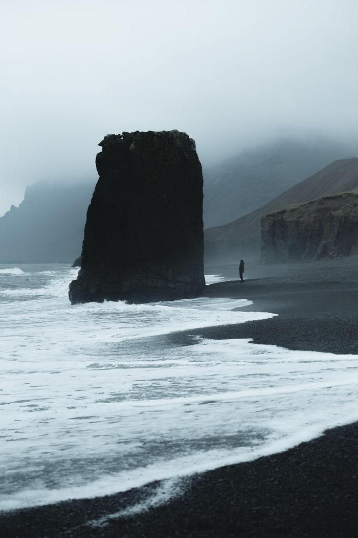 Красота Исландии в фотографиях Julia Pertek