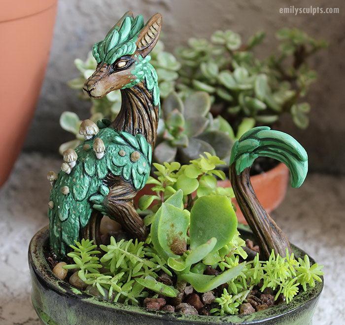 Хранители домашних садов авторства Emily Coleman