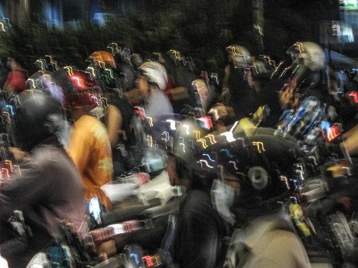 Снимки Таиланда дешевой камерой: фотопроект Tim Simpson