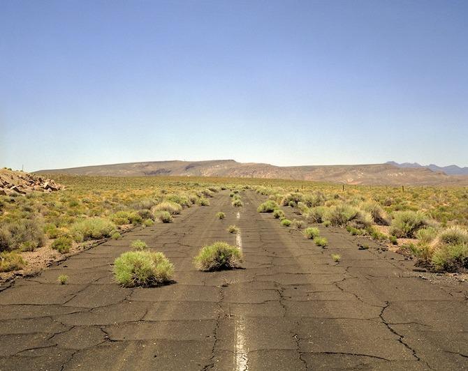 Техасские пейзажи Rob Hann