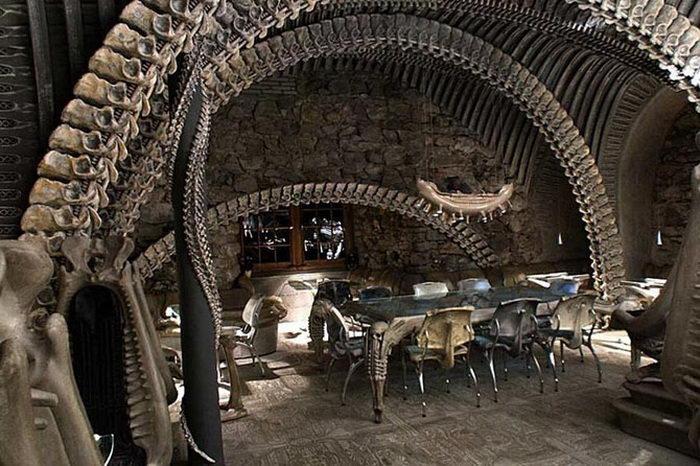 Самые необычные бары на нашей планете