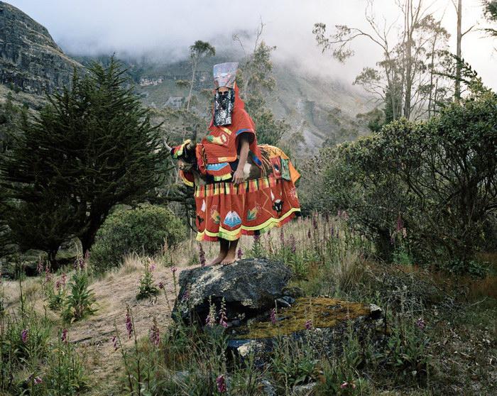 Колдуны Боливии
