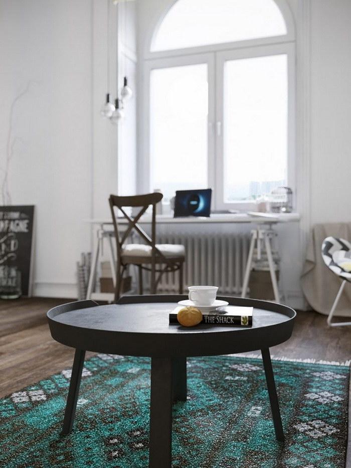 Квартира в центре Праги