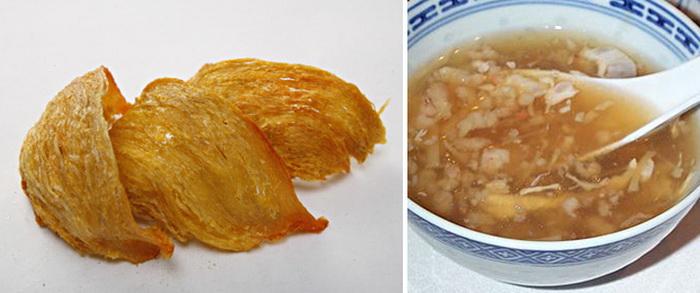 Уникальные блюда заморских стран