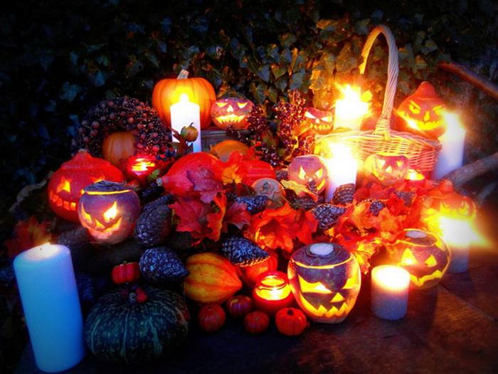 Хэллоуин в разных странах. Кто как отмечает этот праздник?