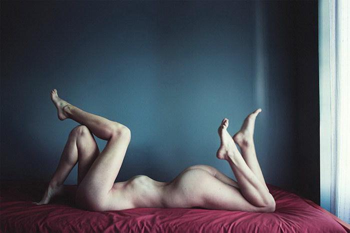 Гибридные тела женщин ?ngela Bur?n