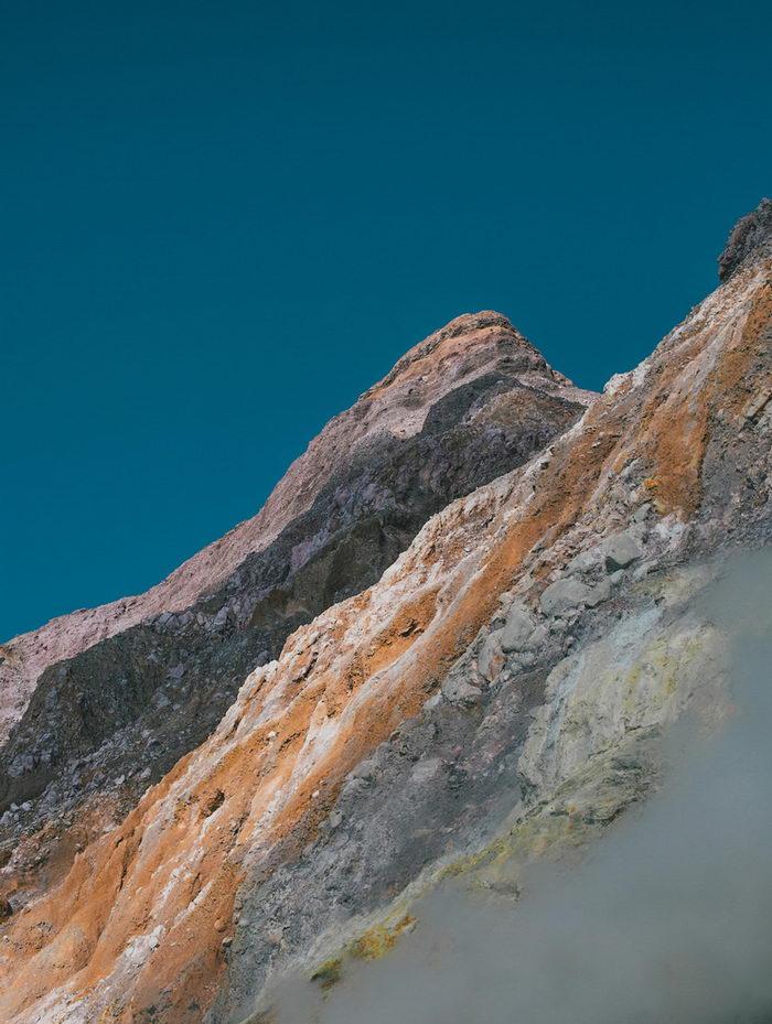 Задумчивая природа Новой Зеландии в фотографиях Chiara Zonca